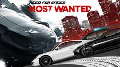 Origin: Need for Speed Most Wanted Gratis (PC)