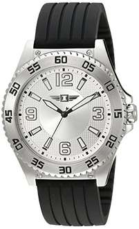 AMAZON MX: Reloj I by Invicta Silver Dial Black 20036-002 a $698.71