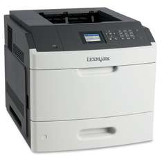 Amazon MX: Impresora Lexmark MS811DN (63 pp) de 31,875.71 a 9,139.00.