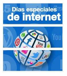 Días especiales de internet en Liverpool