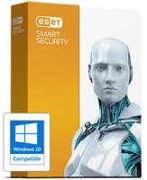 Eset Smart Security gratis por 6 meses