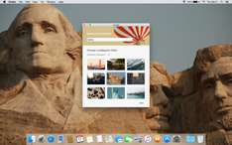 App LOCADER para OS X  gratis. Valor real 3 dólares.