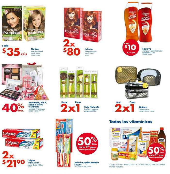 Mierconómicos Farmacias Benavides: 2x1 en selección de chocolates y más