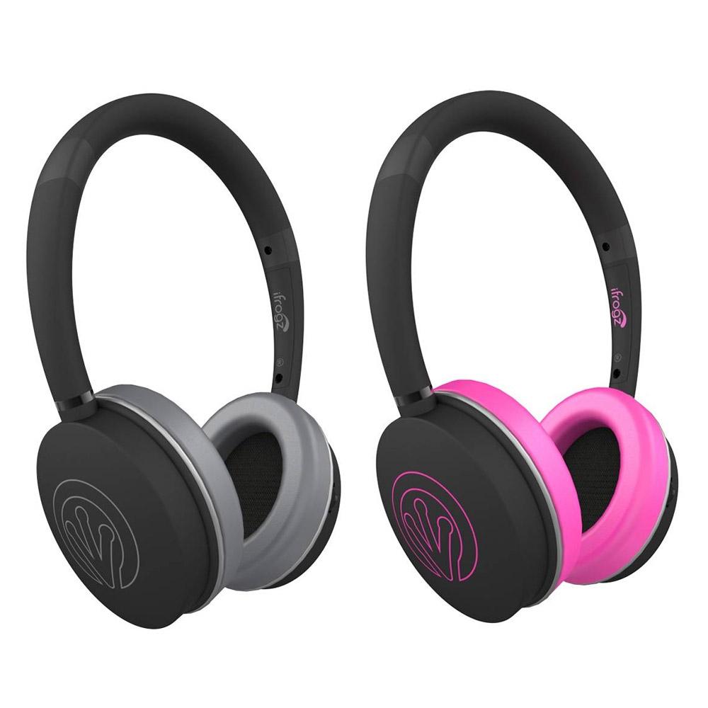 Walmart Online: Audífonos iFrogz bluetooth a $390 más 2x1