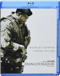 Amazon MX: Pelicula Francotirador (Sniper) Combo: Bluray+Copia Digital