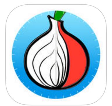 Red Onion de App Store Gratis Valor real 1 dólar. Meterse a internet SIN REVELAR SU IP