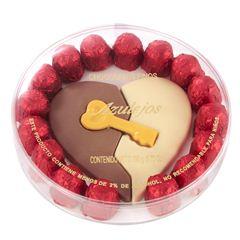 SANBORNS EN LINEA: Chocolates San Valentín de $119 a $35
