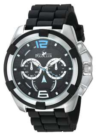 Amazon.com.mx Variedad de Relojes de la línea Royal London Polo Club $244 + envío