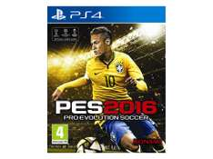 Liverpool Online: PES 2016 para PlayStation 4 a $674