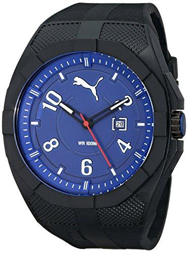 Amazon MX: reloj Puma para hombre modelo PU103921001 Iconic S a $579