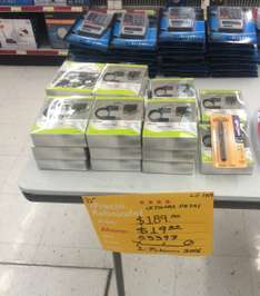 Office Depot Mixcoac: cable para IPhone, iPod y BlackBerry de $189 a $19