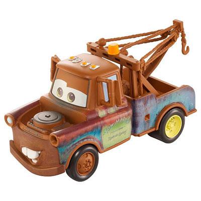 Juguetería Julio Cepeda en línea: Juguetes con hasta 70% ejemplo Cars Vehículos de Tracción de $299 a $99