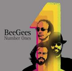 Google Play Music: Disco Number Ones de BeeGees $12
