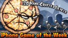 Pizza Vs Skeletons App Store Gratis tiempo limitado