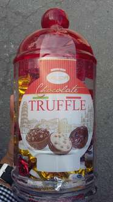 Walmart Chapultepec: Chocolates Truffle a $43