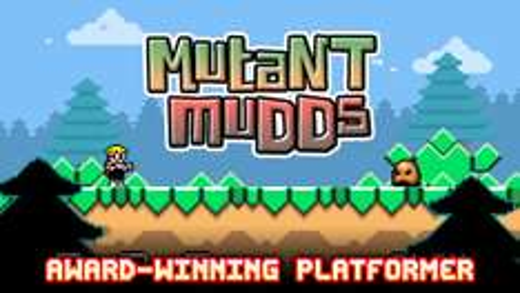 Mutant Mudds Gratis para iOS