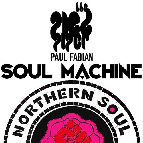 Mixtape de SOUL CLÁSICO (de 2 horas de duración) como descarga GRATUITA, cortesía de Paul Fabian.