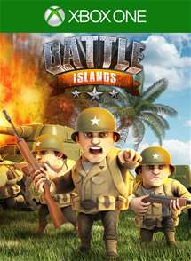 Xbox One: Battle Islands Gratis