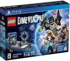 Best Buy: Lego Dimensions con 50%