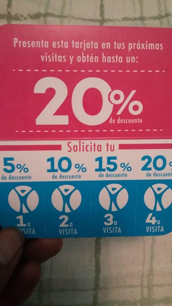 Farmacia San Pablo: hasta 20% de descuento en todo con cuponera
