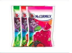 Papalote Museo del Niño: 2x1 con gelatinas McCormick