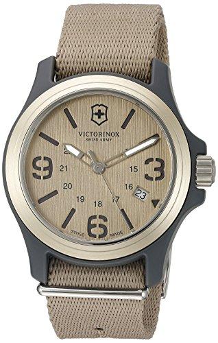 Amazon: Reloj Victorinox $2,545