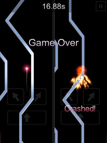Crash the Comet APPSTORE gratis tiempo limitado