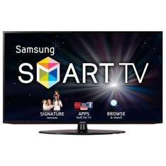 Linio: Smart TV LED Full HD 40″ Samsung 120 Hz UN40H5201 a $6,999