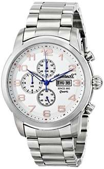 Amazon USA: Reloj Ingersoll $1,547.89 + IVA graba impuestos