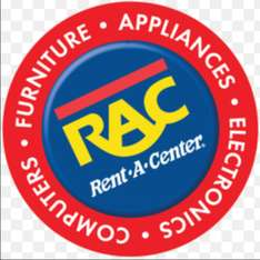 RAC (rent a center)  liquidación