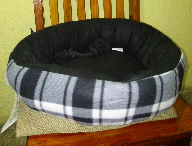 Walmart Cuajimalpa: cama para perro a $15.01