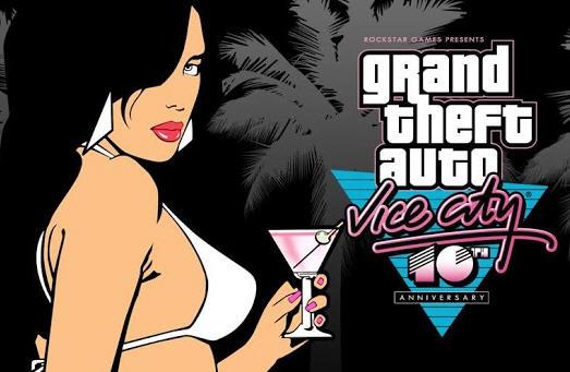 Grand Theft Auto: Vice City para iPhone y Android $26 y más ofertas