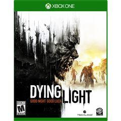 Sanborns en línea: Dying Light para Xbox One a $449