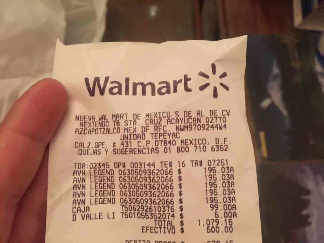 Walmart: figuras de Marvel legends a $195.03