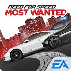 Google Play: Need for Speed Most Wanted a $5