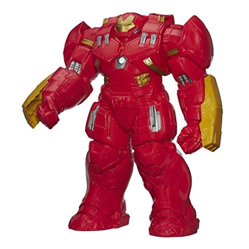Amazon MX: Marvel Avengers Hulk Buster de 18 pulgadas a $199