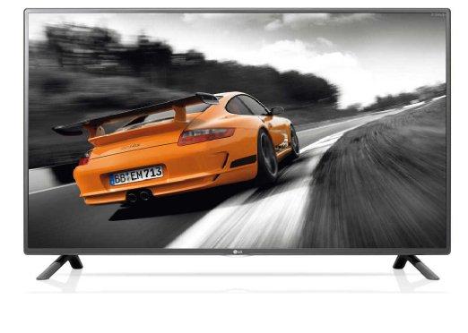 """Amazon MX: Televisión LED 32"""" LG 32LF580B Smart TV a $3,779 con cupón VISA + 3 meses sin intereses"""