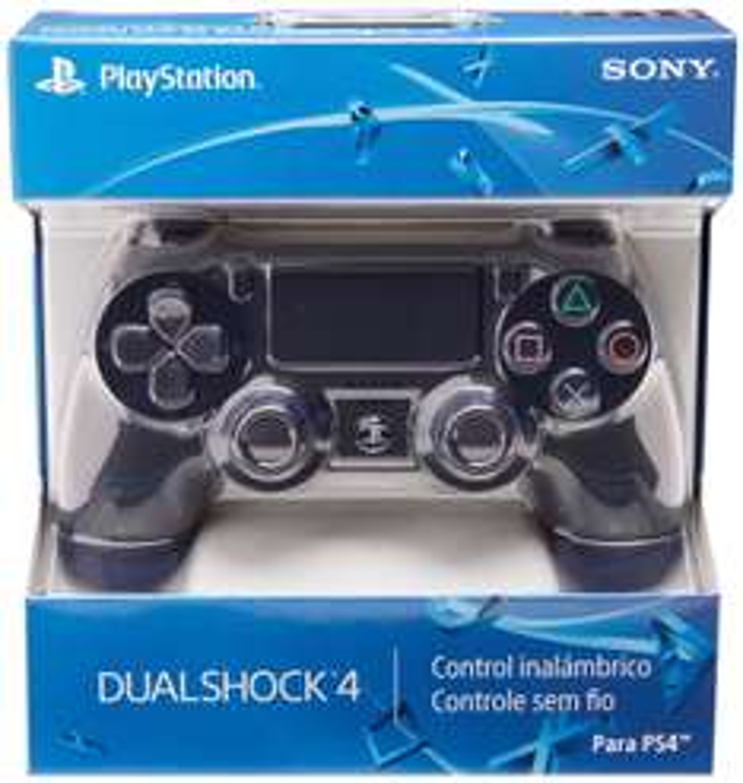 Amazon MX: Control DualShock 4 $791 pagando con Visa y envío gratis