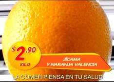 Miércoles de Plaza en La Comer mayo 1: jícama $2.90 y más