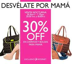 Venta Nocturna Nine West online