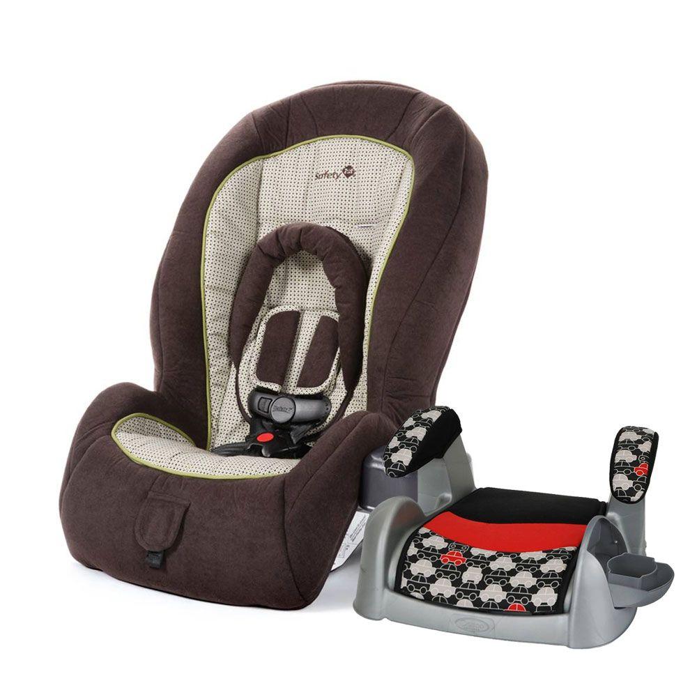 Walmart en línea: Pack de asientos para Bebé a $999