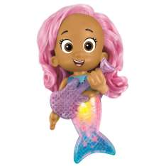 Soriana Ixtapaluca: Muñeca Fisher Price Bubble Guppies Molly a $157.60
