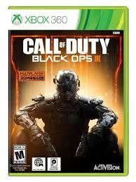 El Palacio de Hierro en línea: Call Of Duty Black Ops III para Xbox 360 a $599