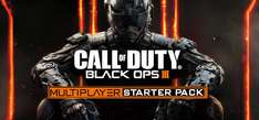 Steam: Call of Duty: Black Ops III Multiplayer Starter Pack