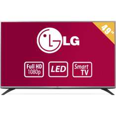 "Walmart: TV LG 49"" 1080p Full HD Smart TV LED WebOS 2.0 Mod 49LF5900 a $9,499"