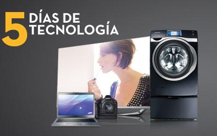 5 días de tecnología en Palacio de Hierro del 26 al 30 de abril