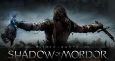 G2A: clave de Steam para Middle-earth: Shadow Of Mordor Game Of The Year Edition a $76