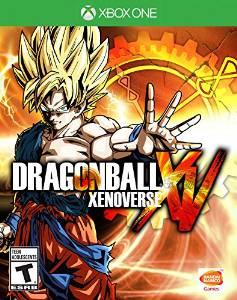 Amazon Mx: Dragon Ball Xenoverse - Xbox One/Xbox 360 - Standard Edition