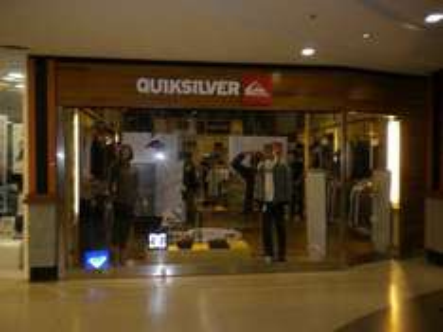 Quiksilver: 50% descuento en ropa y accesorios (Excepto G-Star y GoPro)