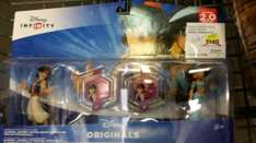 Sam's Club: Playset de Infinity 2.0 a $99